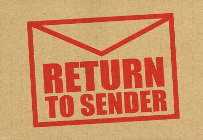 Tác hại nguy hiểm của email hỏng đến chiến dịch Email Marketing của bạn
