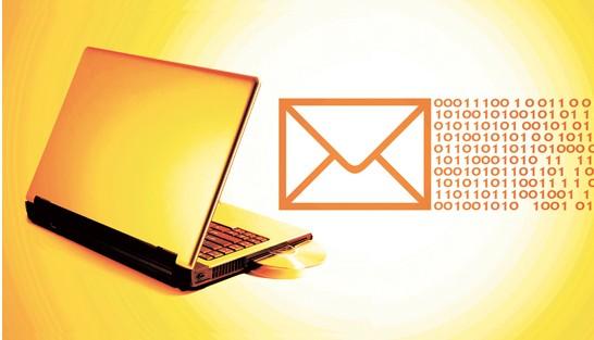 Nghệ thuật mời đón và tạm biệt trong email marketing
